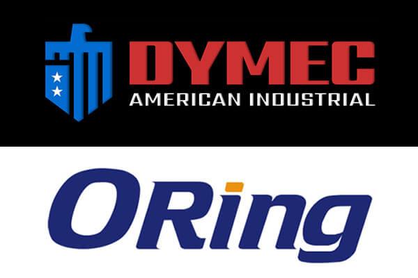 dymec oring partnership logos