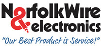 Norfolk Wire Logo