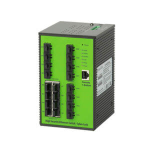 Economy Industrial Ethernet Switches
