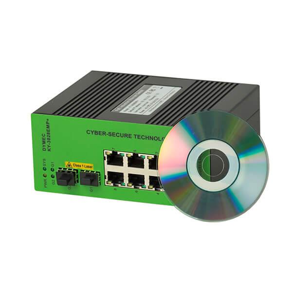 KY-3028EMP+ with CD