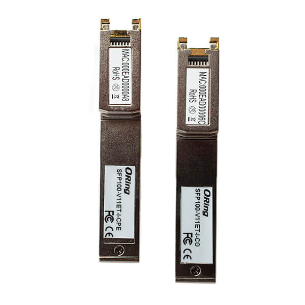 KY-VDSL2SFP