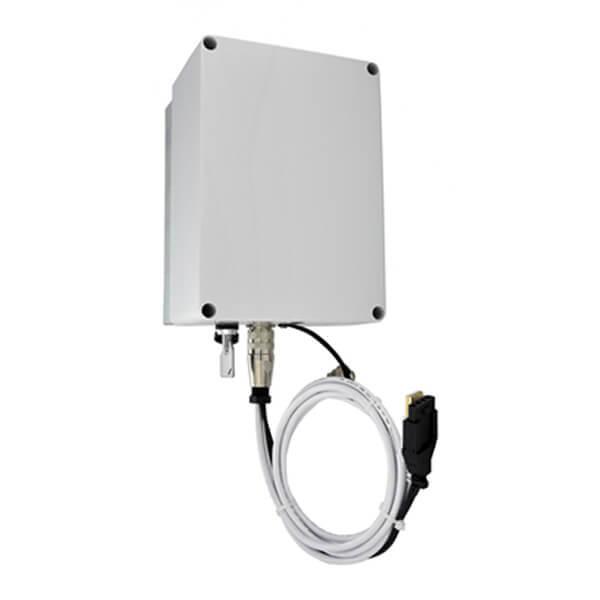 Houston Radar Armadillo Tracker
