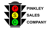 partner logo pinkley sales company