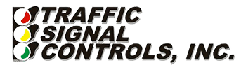 partner logo traffic signal controls, inc