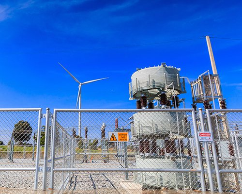 Secure Power Utility Solutions