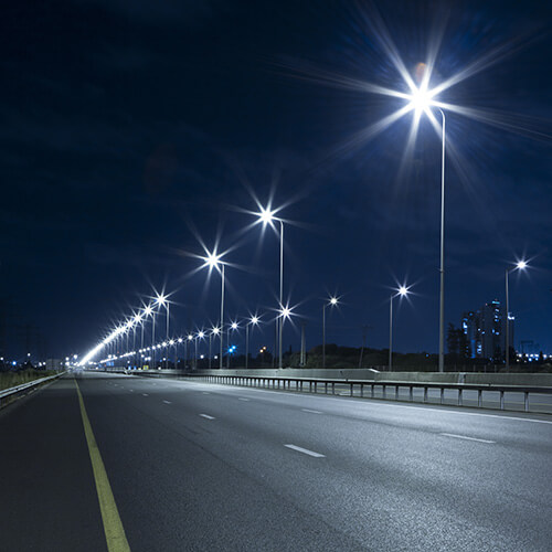 Smart Street Light Solutions