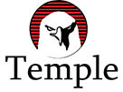 partner logo temple