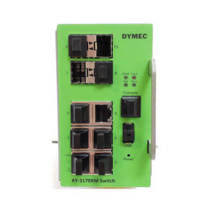 3170 ITS Industrial Ethernet Switches