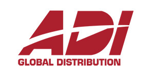 ADI Global Distribution Logo