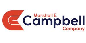 Marshall E. Campbell Company Logo