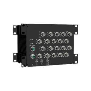 CS 1604X M12 unmanaged ethernet switch