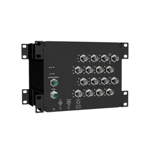 CT 1600G C12 twenty port layer three ethernet switch