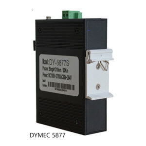 DY 5877 serial link