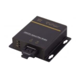 DY 5877S industrial serial link media converter