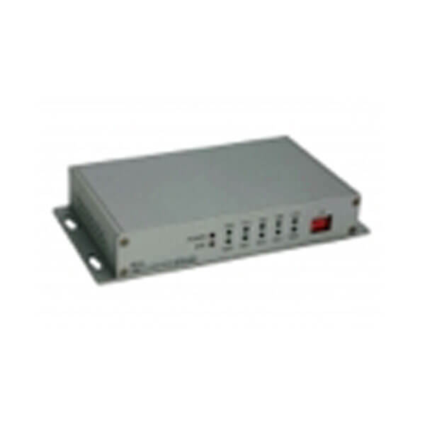 DY 5977S multi channel serial link