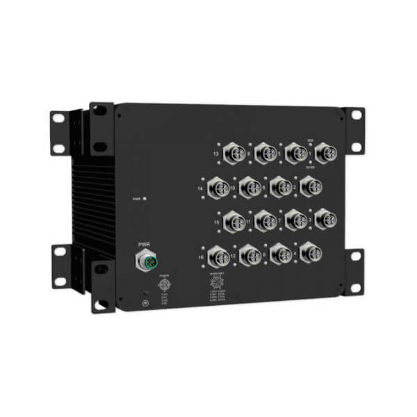 ES 1600G M12 ethernet switch