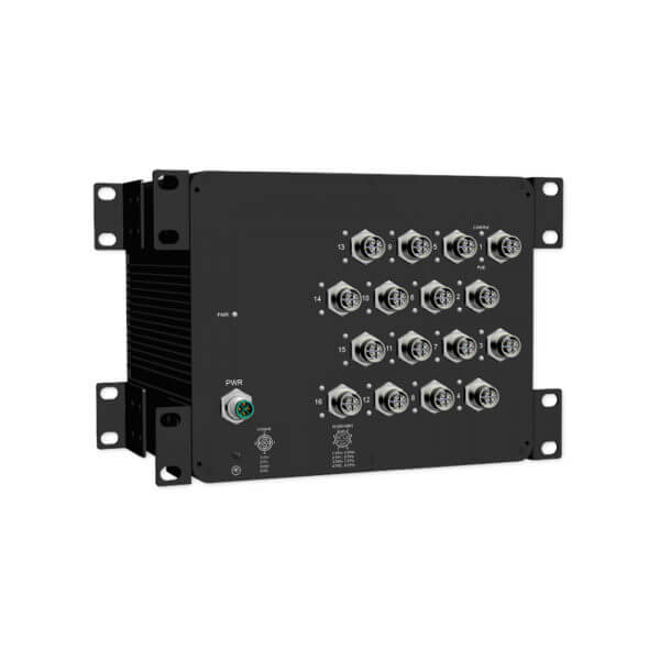 ET 1600G M12 layer 2 ethernet switch