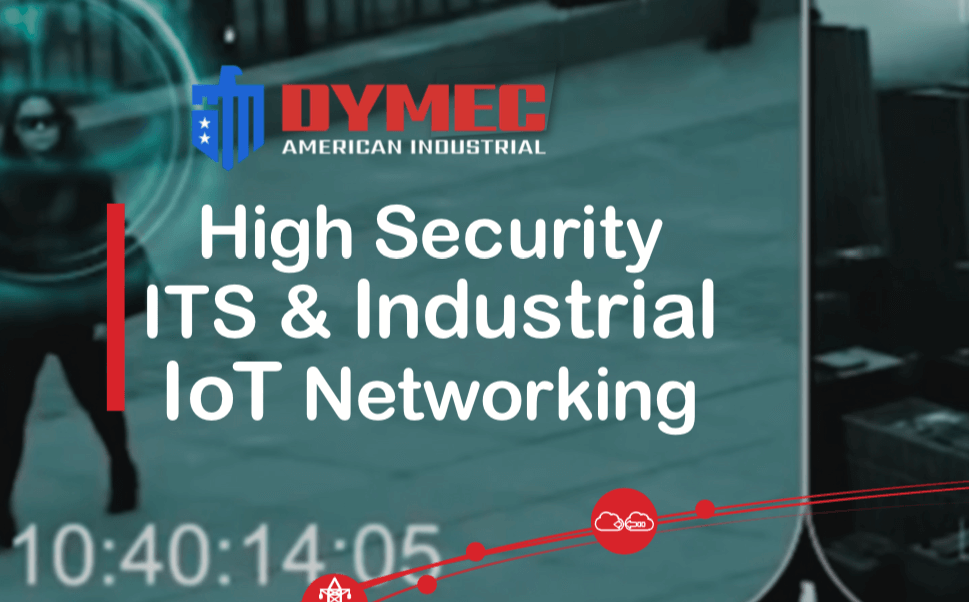 ITS IoT Networking Preview