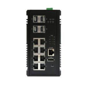 KY CH0804G4 taa compliant ethernet