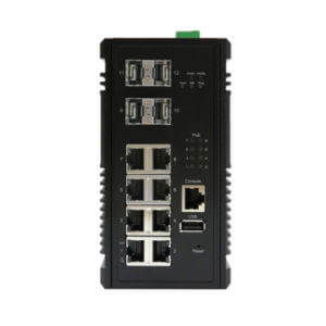 KY CTG0804 super booster ethernet switch 12 ports