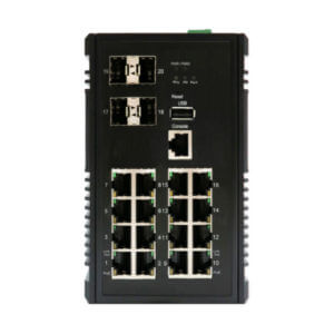 KY MPX1604XB managed 10 gigabit switch