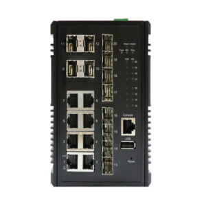 KY MSG0812 managed layer 2 ethernet 20 max ports