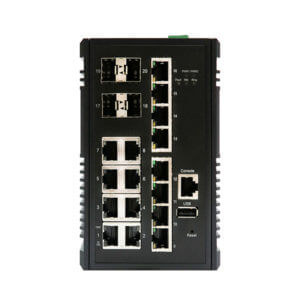 KY MSG1604 managed layer2 ethernet switch gigabit uplink