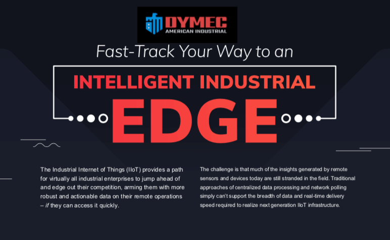 Dymec Intelligent Edge Networking