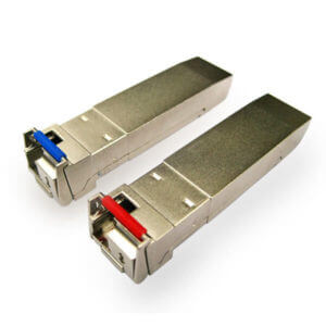 bidirectional sfp
