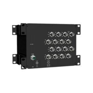 ky et 1600g m12 20 port ethernet switch