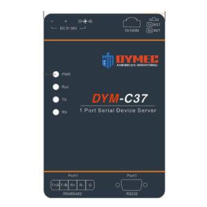 ky dymc37 serial ethernet server