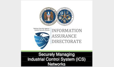 securely managing ics doc