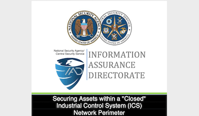 securing assets ics doc